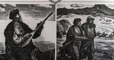 Биз билген, биз билбеген Токтогул: канчасы жалган, канчасы чын?(2-макала)