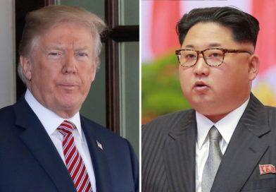 Дональд Трамп менен Ким Чен Ындын Сингапурда жолугушуусу тууралуу чечим кийинки жумада кабыл алынат