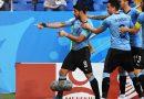 Уругвай Сауд Аравияны 1:0 эсебинде артта калтырды
