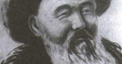 Сагымбай Орозбаковдун 150 жылдыгы белгиленбей калабы?