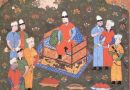 Кылым бүктөмүндөгү кыргыз-кытай алакасы