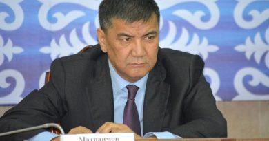 Искендер МАТРАИМОВ, Жогорку Кеңештин депутаты: «Президенттин аймактарды өнүктүрүү жарлыгын элет эли кош колдоп кубаттап жатат»
