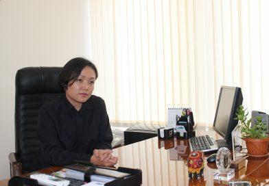 Аида КАСЫМАЛИЕВА, депутат: «Министрлик саясый соодалашуунун курмандыгына айланбашы керек»
