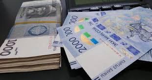 Кыргызстандын мамлекеттик карызы 4 млрд 758,55 млн долларды түзөт