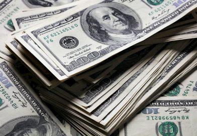 Кыргызстанда доллардын курсу жогорулады